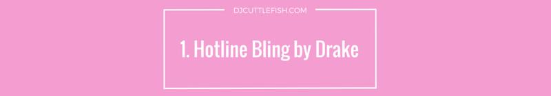 hotling bling