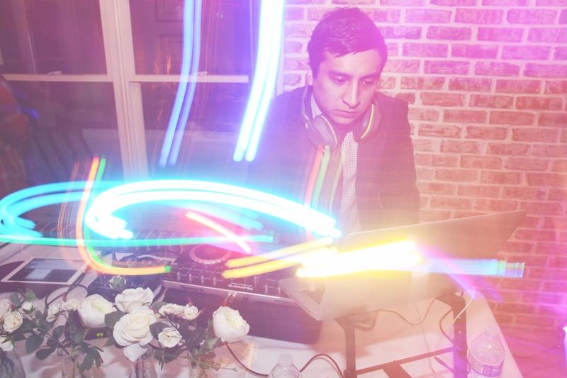 Atlanta Sweet 16 DJ - DJ Cuttlefish11