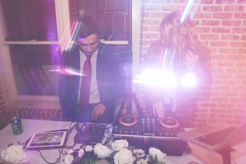 Atlanta Sweet 16 DJ - DJ Cuttlefish18
