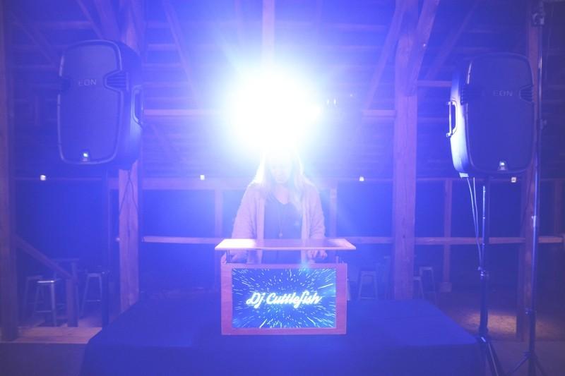 Wedding at Cloverleaf Farm - Atlanta Event DJ - DJ Cuttlefish 3