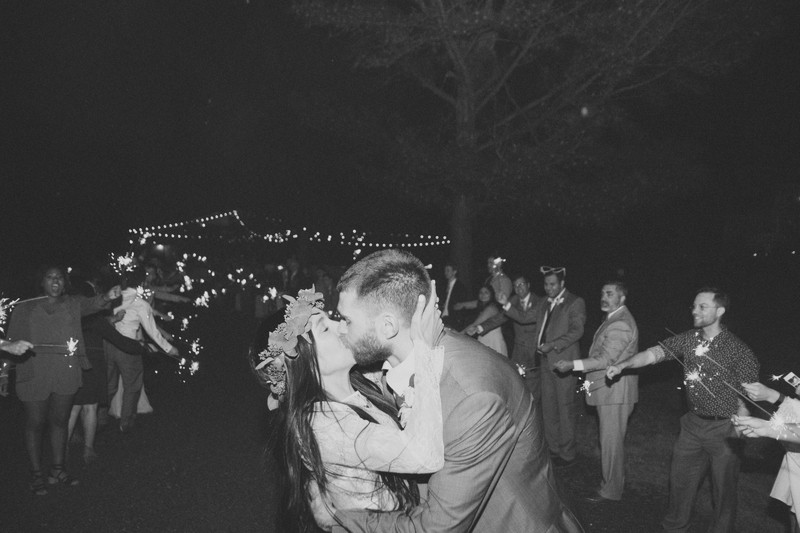 Wedding at The Barn at Oak Manor - Atlanta DJ - DJ Cuttlefish 10