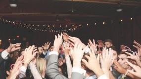 Wedding at The Barn at Oak Manor - Atlanta DJ - DJ Cuttlefish 11
