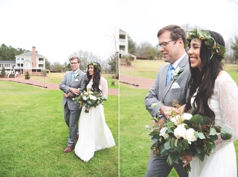 Wedding at The Barn at Oak Manor - Atlanta DJ - DJ Cuttlefish 4