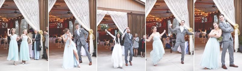 Wedding at The Barn at Oak Manor - Atlanta DJ - DJ Cuttlefish 6