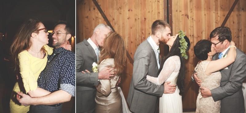 Wedding at The Barn at Oak Manor - Atlanta DJ - DJ Cuttlefish 9