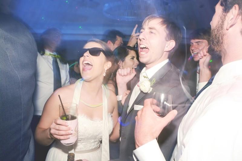 Wedding at Hyatt Regency Atlanta Perimeter at Villa Christina - Atlanta DJ Cuttlefish010