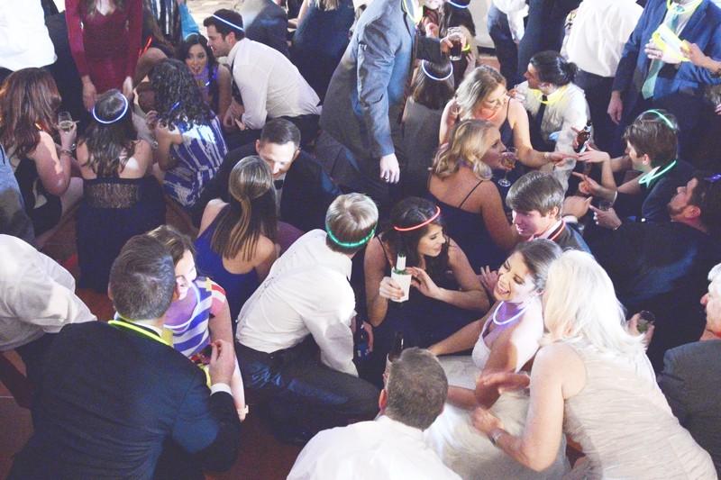Wedding at Hyatt Regency Atlanta Perimeter at Villa Christina - Atlanta DJ Cuttlefish012