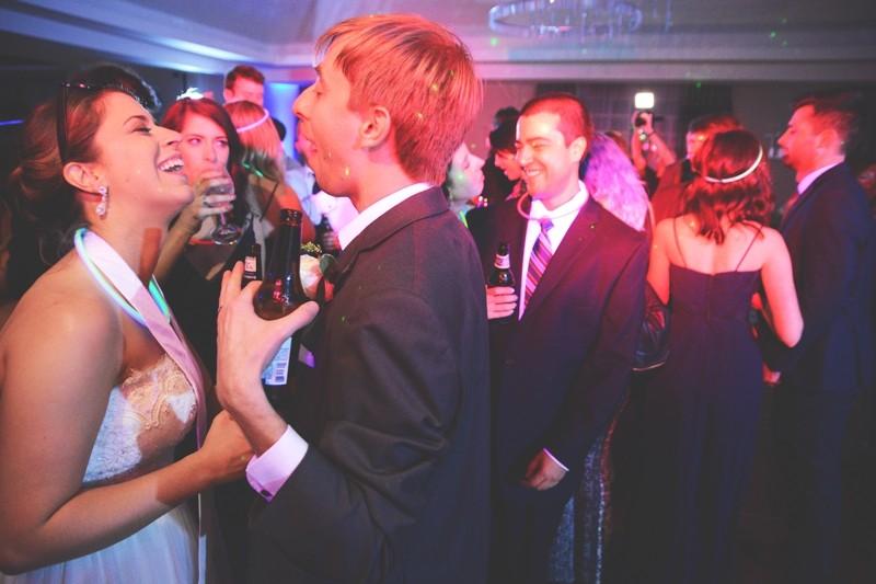 Wedding at Hyatt Regency Atlanta Perimeter at Villa Christina - Atlanta DJ Cuttlefish013
