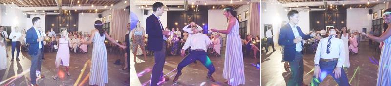 Wedding DJ at Upstairs Atlanta - DJ Cuttlefish 4